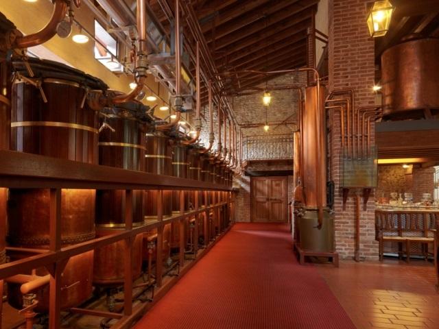 Poli Distillery - Veneto Italy