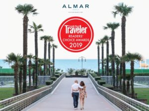 Readers' Choice Awards 2019 Almar Jesolo Resort & SPA, Veneto
