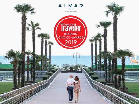 Readers' Choice Awards 2019 Almar Jesolo Resort & SPA, Veneto