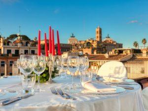 Kolbe Hotel Rome Lazio Italy