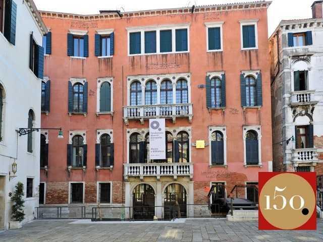 Fondazione Querini Stampalia 150 Anni