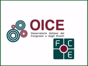 OICE Osservatorio meeting industry