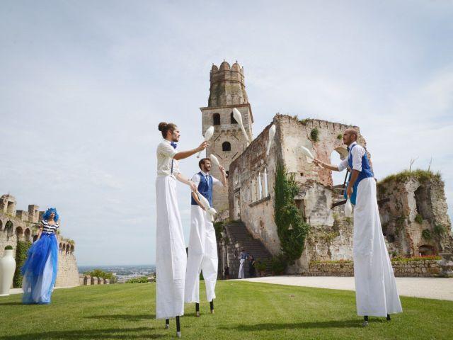 Castello San Salvatore - Veneto