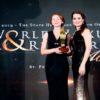 Almablu World Luxury Spa Awards 2019 Almar Jesolo Resort & SPA