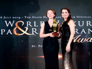 Almar Jesolo World Luxury Spa Awards 2019