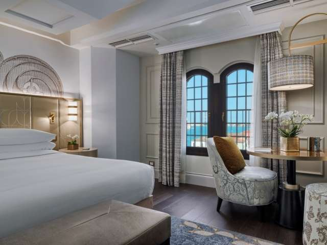 Hilton Molino Stucky Venice - Premium