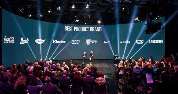 Best Brands Italy 2018