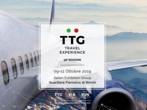 TTG Rimini 2019