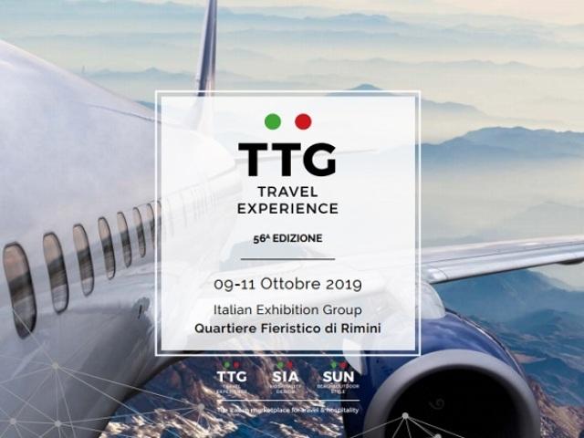 TTG 2019