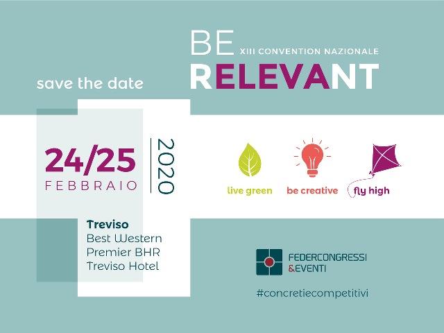 Federccongressi -convention 2020