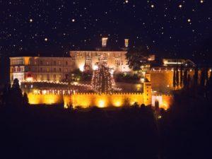 CastelBrando Natale