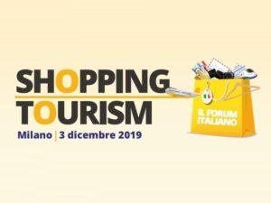 Shopping Tourism Milano