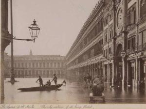 Venezia 1860-2019 - Querini Stampalia
