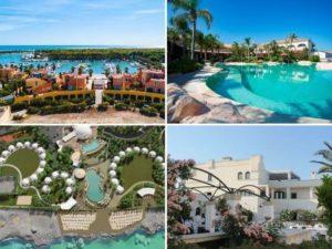 Greenblu Hotels Basilicata Puglia