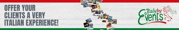 Italia da vivere! - ItalybyEvents.com