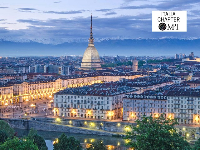 MPI 2020 convention Turin Italy