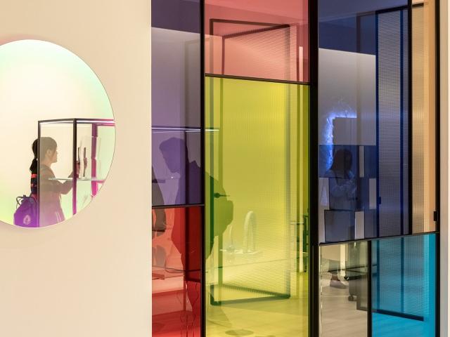 Internationsl Furniture Fair -Salone Del Mobile 2020