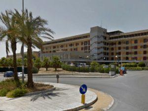 Ospedale Maggiore Modica