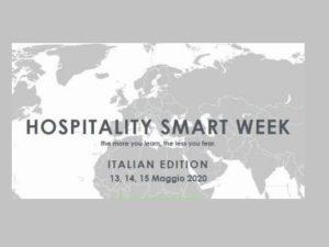 Hospitality Smart Week