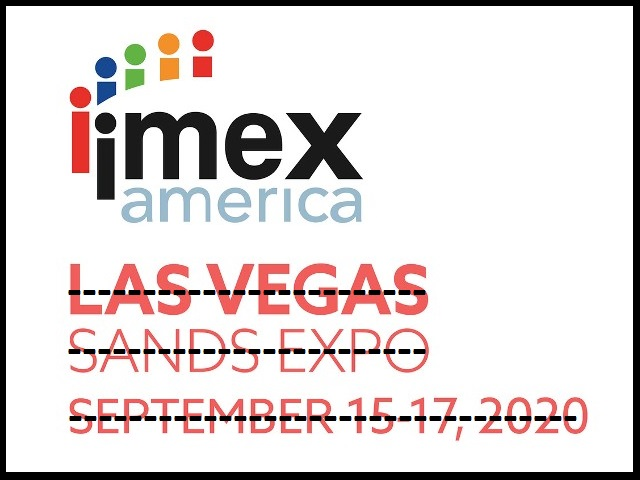 IMEX Las Vegas canceled