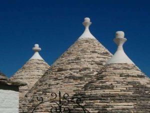 Puglia Trulli Alberobello