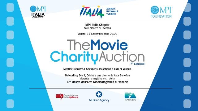MPI Movie Charity 2020
