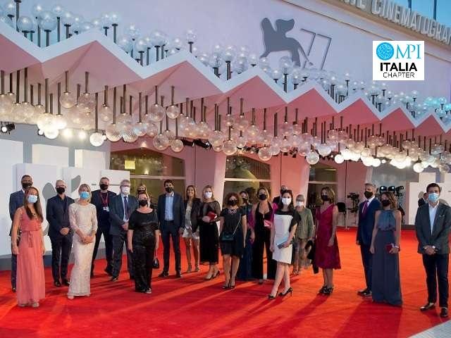 2020 MPI Movie Charity Auction