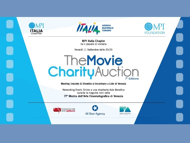 MPI Movie Charity 2020