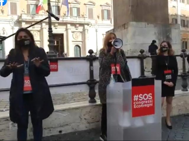 SOS MICE meeting e congressi