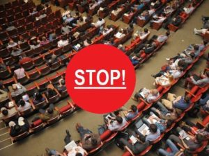 DPCM Congressi STOP