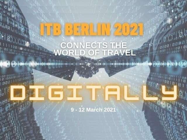 ITB Berlino 2021