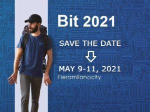 Bit 2021 May, Milan