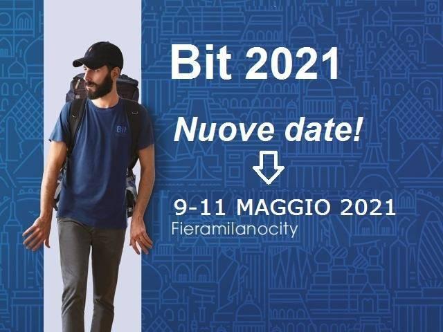 Bit Maggio 2021