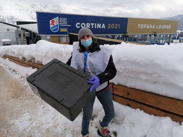Cortina 2021 Food for Good