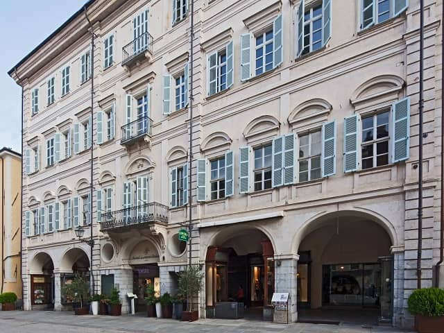 Hotel Palazzo Lovera - Piemonte