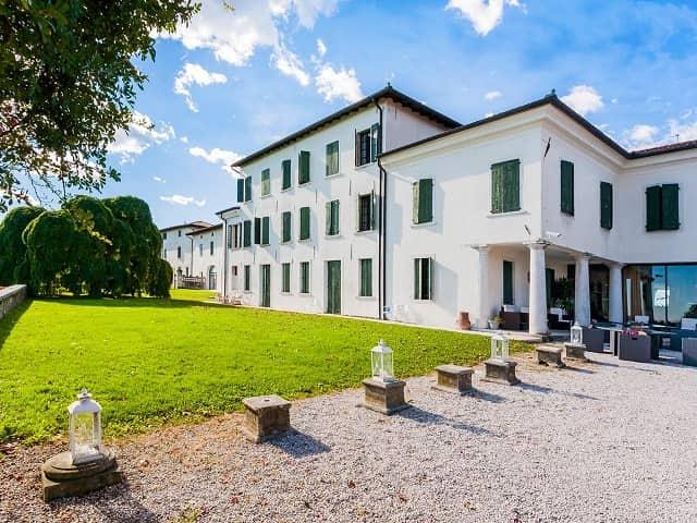 Villa Policreti - Friuli Venezia Giulia - Italy