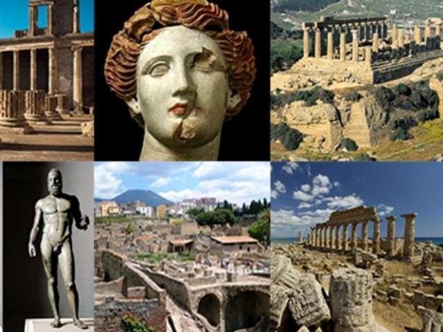 Borsa Mediterranea Turismo Archeologico BMTA