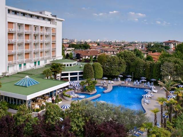 Grnd Hotel Terme Montegrotto