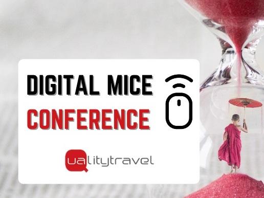 Digital MIce Conference