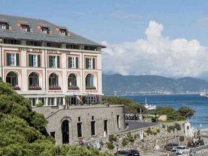 Grand Hotel Portovenere - Ligury - Italy
