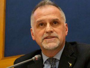 ministro Massimo Garavaglia
