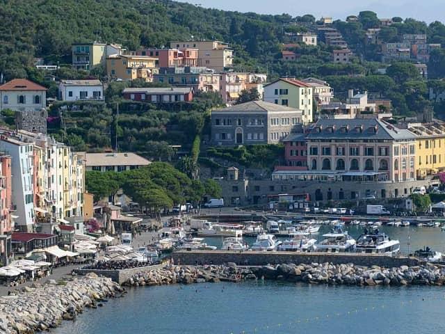 Grand Hotel Portovenere Liguria