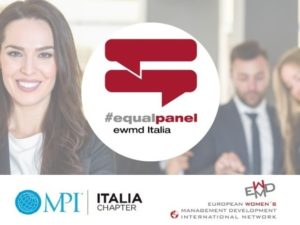 #equalpanel EWMD MPI